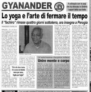 Il tempo KALA Yoga