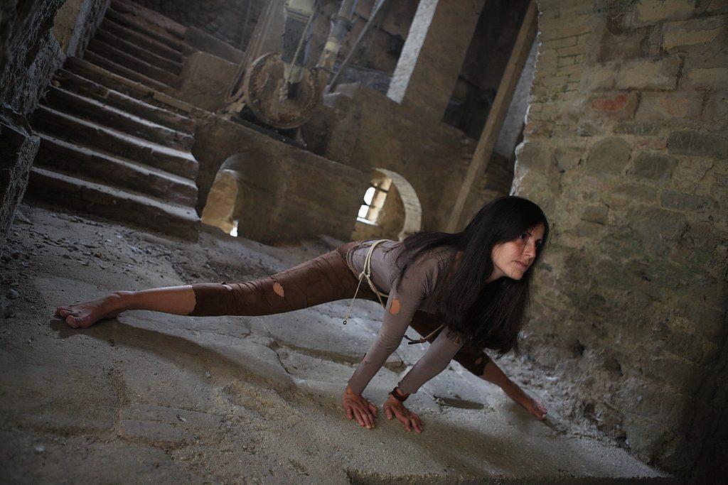 Yoga perugia